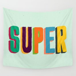 Super Wall Tapestry