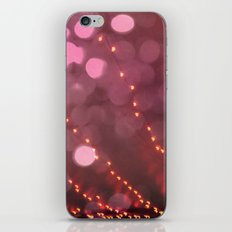 Lush iPhone & iPod Skin