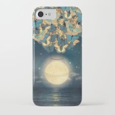 The Rising Moon iPhone 7 Slim Case