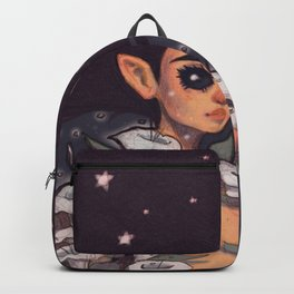 Moon Elemental Backpack
