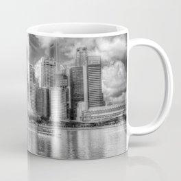 Singapore Marina Bay Sands Coffee Mug