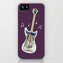 That's not a guitar iPhone Case