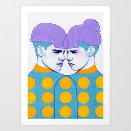 Unisex Art Print