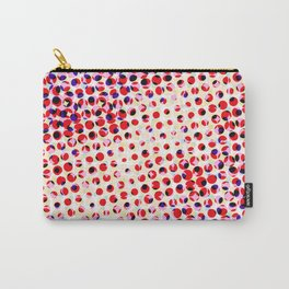 Visual illusion No. 2 Carry-All Pouch