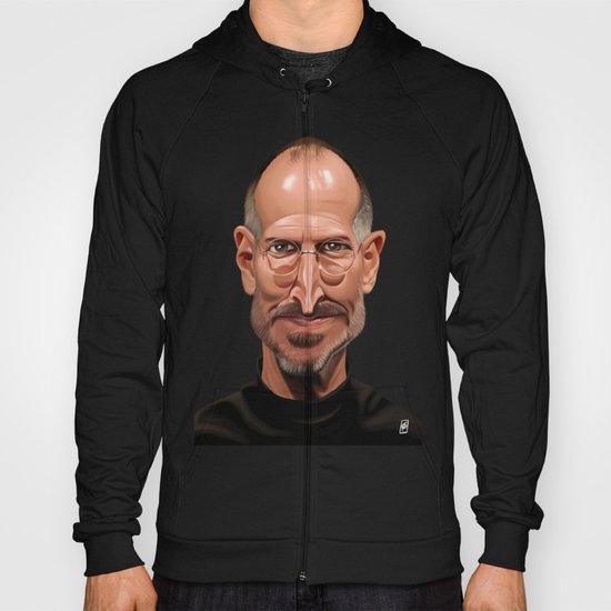 Celebrity Sunday ~ Steve Jobs Hoody