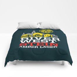 Riverwest Stein Comforters
