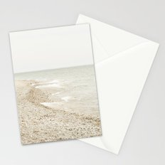 Coastal Shore Point Betsie No. 1 Stationery Cards