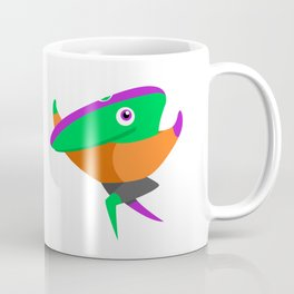 Monster mug #1 Coffee Mug