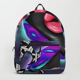 Cosmic Kiss Backpack