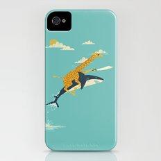 Onward! iPhone (4, 4s) Slim Case