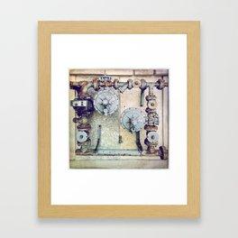 art is everywhere Framed Art Print