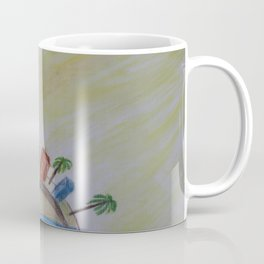 Butterfly Rescue Coffee Mug