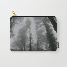 THROUGHT THE NATURE Carry-All Pouch