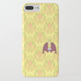 DOUBLE KING: Field Day iPhone Case