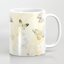Butterflies 21 (colorful butterflies) Coffee Mug
