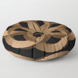 Spirit of Water Floor Pillow