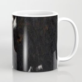 Cowhide Farmhouse Decor Coffee Mug