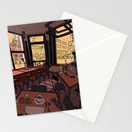 La Miel Stationery Cards