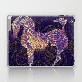 horse secrets Laptop & iPad Skin