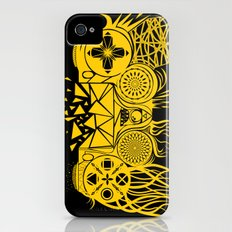out-of-controller iPhone (4, 4s) Slim Case