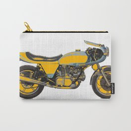 Motorcycle 10HP  Carry-All Pouch