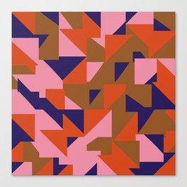 Atus Canvas Print