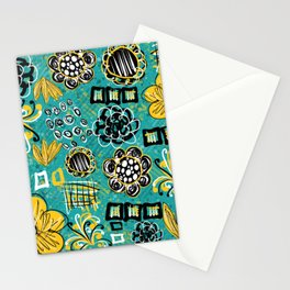 Untamed Stationery Cards