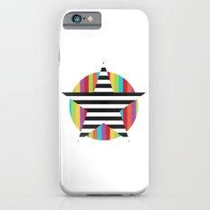 Star & Stripes iPhone 6s Slim Case