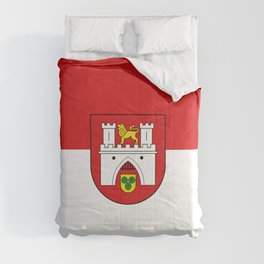 flag of Hanover or Hannover Comforters