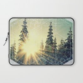 Shine Bright Laptop Sleeve