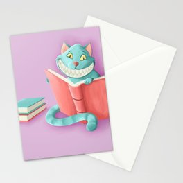 Chesire Cat Stationery Cards