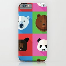 The Bears iPhone 6s Slim Case