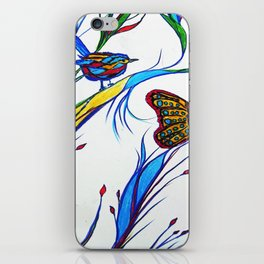 Sweet Nature iPhone Skin