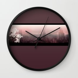 Nuclear spring, Apocalypse Wall Clock