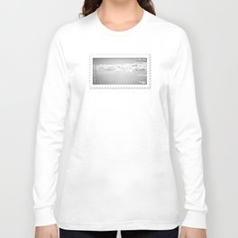 Blocking Rays Long Sleeve T-shirt
