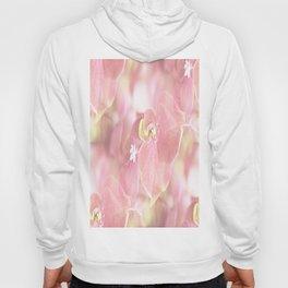 Some Soft Pink Flowers Hydrangea #decor #society6 Hoody