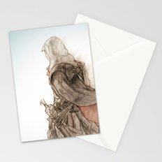 -Assassin 1476- Stationery Cards