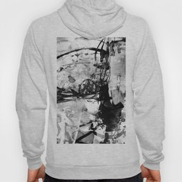 Feeling The Music 4a by Kathy Morton Stanion Hoody