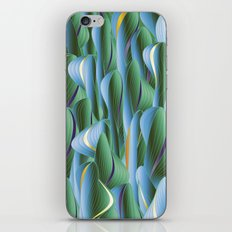Another Green World iPhone & iPod Skin