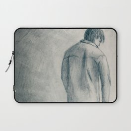 On the Outskirts of My Soul Laptop Sleeve