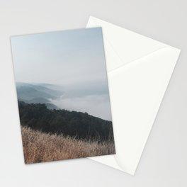 Big Sur Misty Shores Stationery Cards