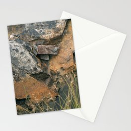 Lost Treasures Stationery Cards