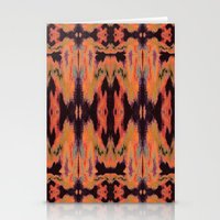 kilim Stationery Cards featuring Azra Kilim by Nina May Designs