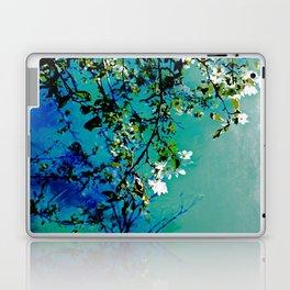 Spring Synthesis IV Laptop & iPad Skin