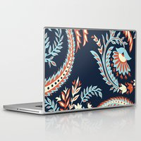 flora Laptop & iPad Skins featuring Flora by Tracie Andrews