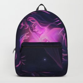 Hidden Heart Backpack