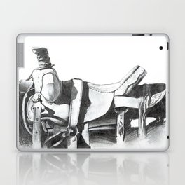 Saddle Laptop & iPad Skin