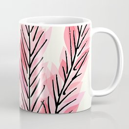 Hawaiian Ti Plant Coffee Mug