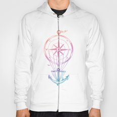 Going Places Hoody