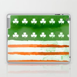 IrishAmerican Laptop & iPad Skin